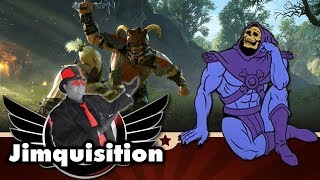 Video Top Ten Shittiest Games Of 2017 (The Jimquisition) MP3, 3GP, MP4, WEBM, AVI, FLV Maret 2018