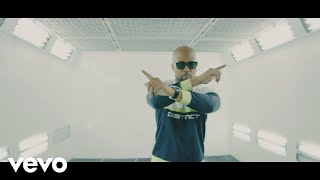 Dry - CPG (Clip officiel) ft. Rohff