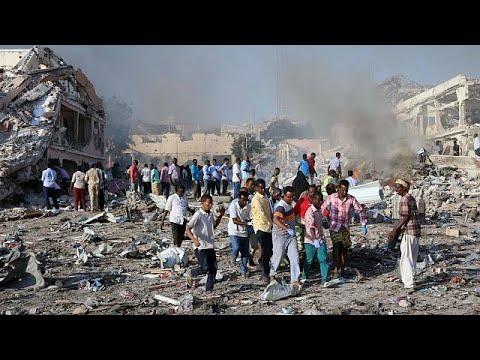 Περισσότεροι από 300 οι νεκροί της βομβιστικής επίθεσης