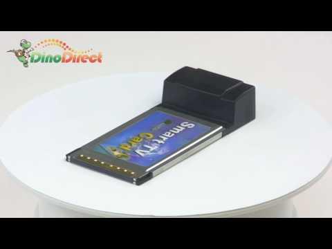 Pcmcia smart tv снимок