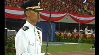 Video Singapore 38th Anniversary Celebration NDP 2003 MP3, 3GP, MP4, WEBM, AVI, FLV September 2018