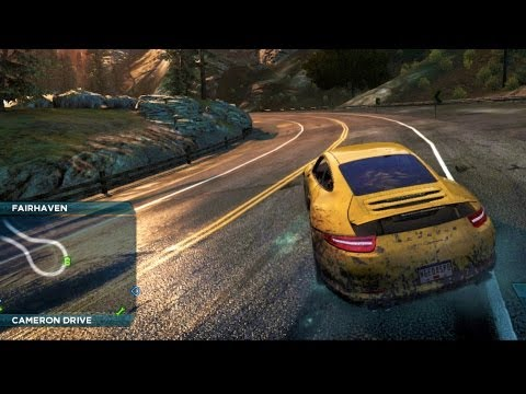 need for speed most wanted u wii u review