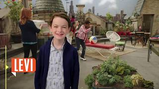 Meet Chelsea's son, Levi, on an all new series Raven's Home! Coming to Disney Channel, Friday, July 21st after the premiere of Descendants 2!Official Site: http://www.disneychannel.comLike Disney Channel on Facebook: https://www.facebook.com/disneychannel Follow @DisneyChannel on Twitter: https://twitter.com/disneychannel Follow @DisneyChannel on Instagram: http://instagram.com/disneychannel
