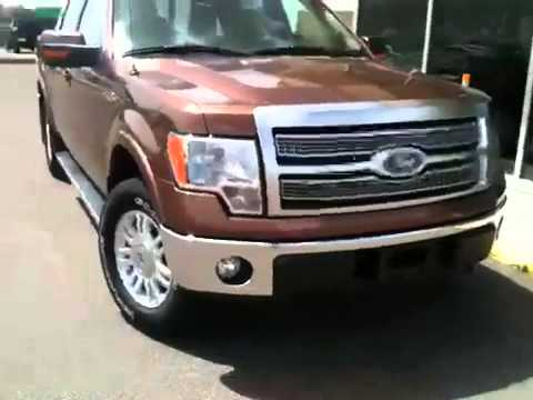 Used 2012 Ford F-150 SuperCrew | Davis GMC Buick | Medicine Hat Alberta