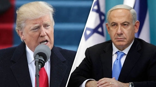 President Donald Trump Joint Press Conference with Israeli Prime Minister Benjamin Netanyahu