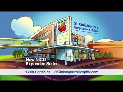 New Firsts...New St. Chris
