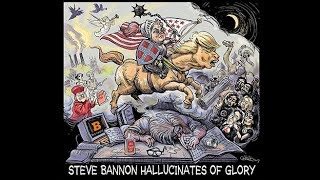 Max Blumenthal and Paul Jay talk about the forces that backed Bannon and what his firing from the White House means for far...