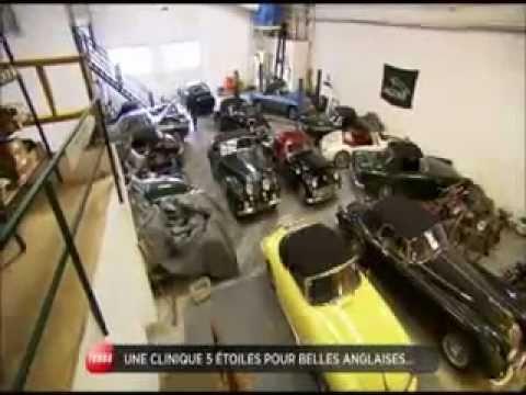 Cecil Cars passe sur Turbo