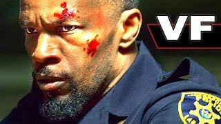 SLEEPLESS (Jamie Foxx, Action 2017) - Bande Annonce VF Officielle