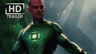 Nonton The Green Lantern   Official Trailer  1 Us  2011  Film Subtitle Indonesia Streaming Movie Download