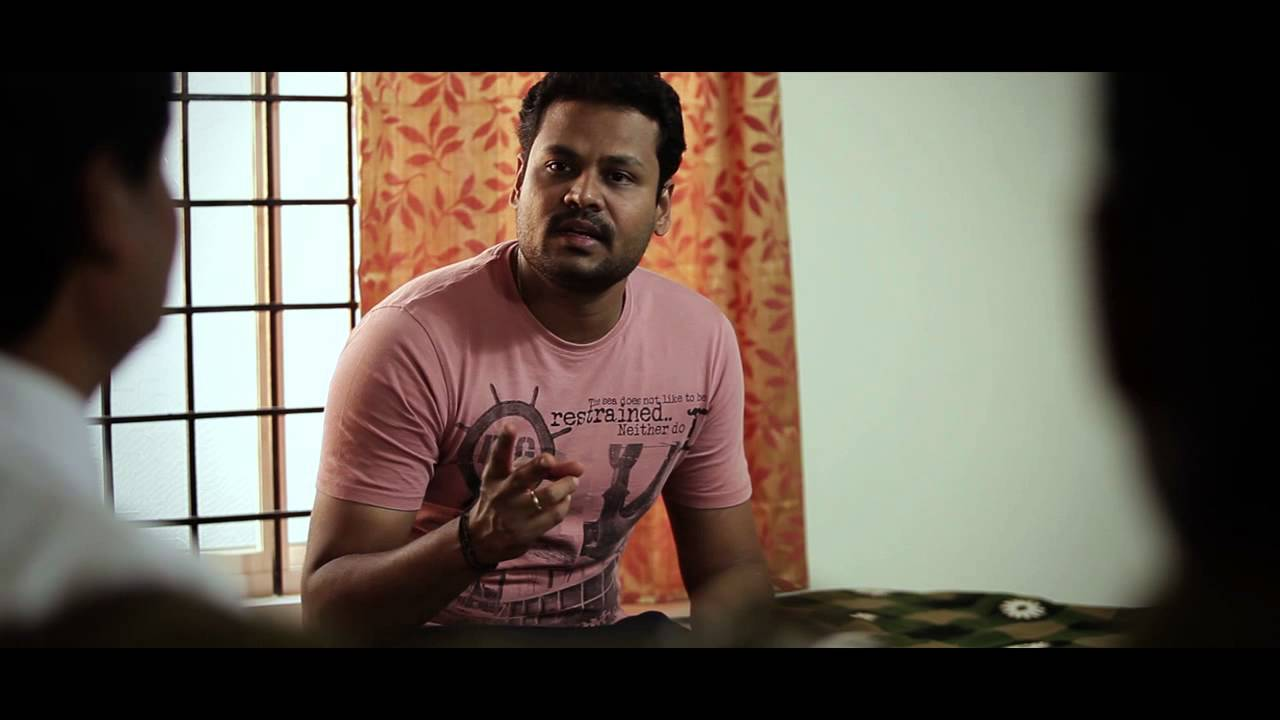 3BHK Award Winning Tamil Horror & Thriller Short Film