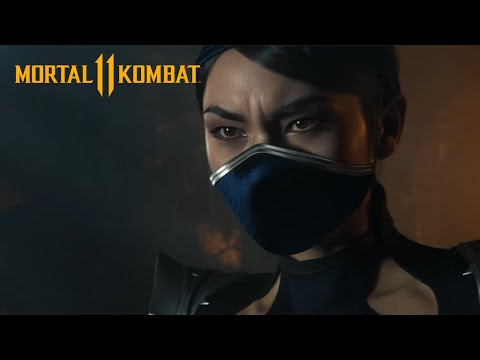 Mortal Kombat 11 - Official TV Spot