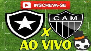 Como Assistir Botafogo x Atlético-mg 26/07/2017 Ao Vivo Gratis Online Assistir Botafogo x Atlético-mg ao vivo online gratis pela...