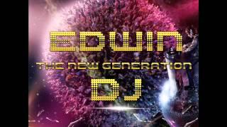 ELECTRONICA VOL 1 DJ EDWIN