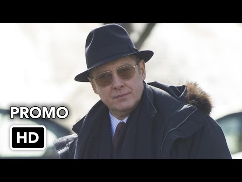 The Blacklist 1.15 Preview