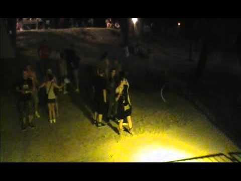 Popnebo & Akioki LIVE @ Urban Bug stage EXIT 2011