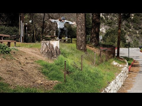 "Dave Mull's ""New Driveway"" Part"