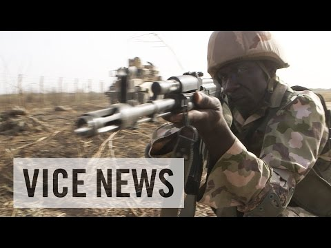 The War Against Boko Haram (Trailer)