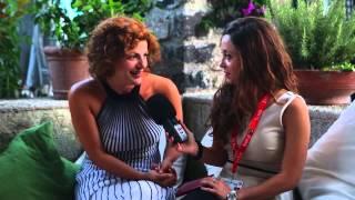 Ischia Film Festival 2015 - Bianca Nappi
