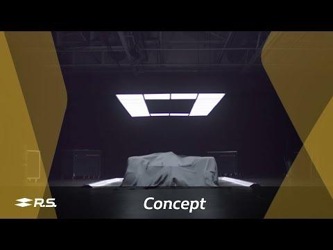 Renault R.S. 2027概念車誕生!