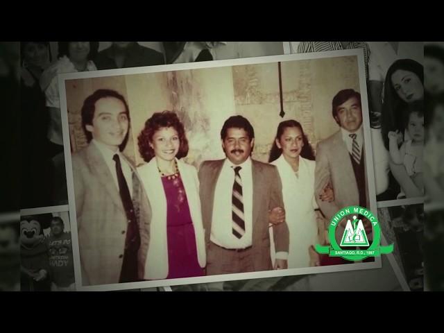 Premio Póstumo al Dr.Rufino Osoria