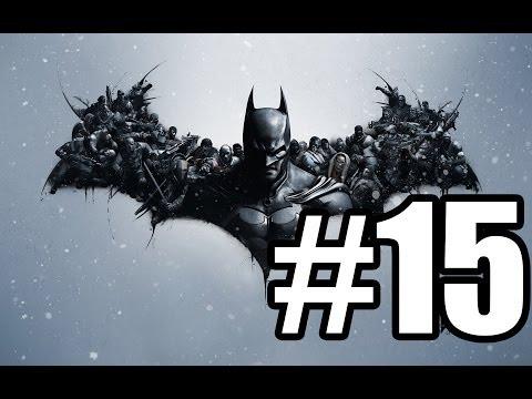 Прохождение Batman Arkham Origins Часть 15