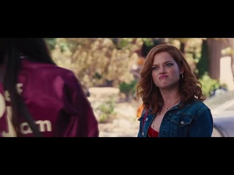 Jane Levy Best Of Fun Size (1)