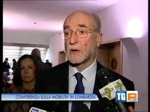 MCE 2014 – Servizio Rai TGR Lombardia