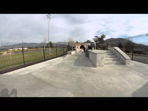 The Shop | 2 Skateparks