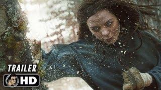 HANNA Official Trailer (HD) Joel Kinnaman, Mireille Enos Series by Joblo TV Trailers