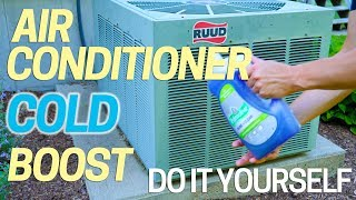 Video #1 Problem & Quick Fix with Central Air Conditioning Not Cooling MP3, 3GP, MP4, WEBM, AVI, FLV Juli 2019