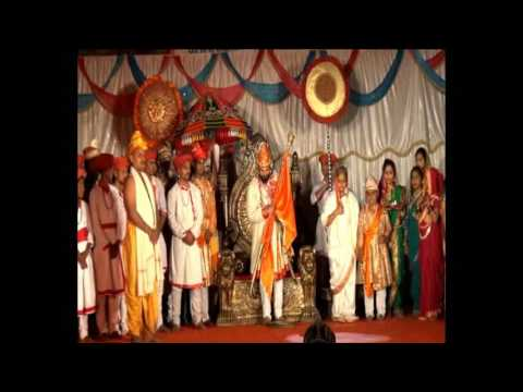 Video raja shiv chatrapati  rajyabhishek download in MP3, 3GP, MP4, WEBM, AVI, FLV January 2017