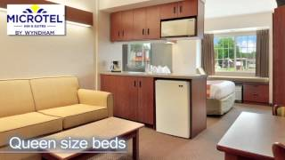 Wellsville (NY) United States  City new picture : Microtel Inn & Suites - Wellsville, NY