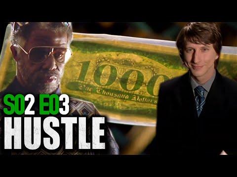 Hustle: Series 2 Episode 3 (British Drama) | Rare Money & Revenge | BBC | Full Episodes