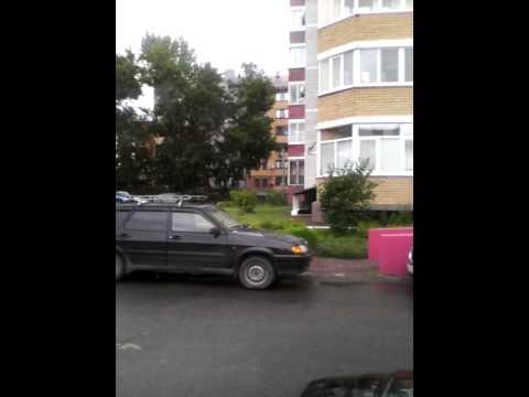 Эйкос, ТСЖ