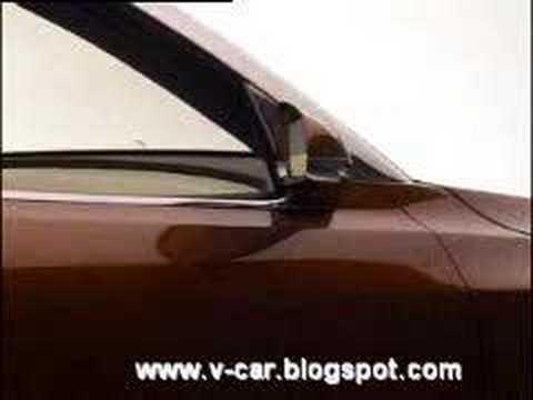 Car Concept Audi Cross Cabriolet quattro