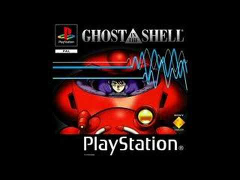 ghost in the shell playstation review
