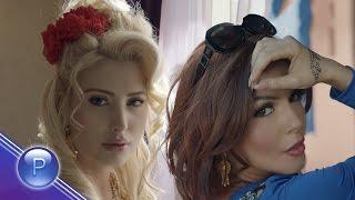 Галена и Цветелина Янева ft. Азис Пей, сърце pop music videos 2016