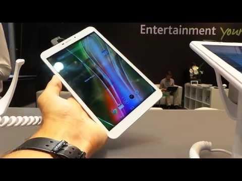 Archos 80 Xenon 3G bemutató videó