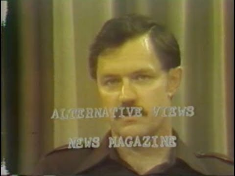 Alternative Views - CIA On Company Business (1980)