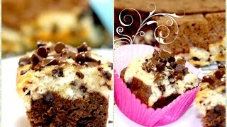 Choco Chip Cookie Brownie Video Recipe | Eggless