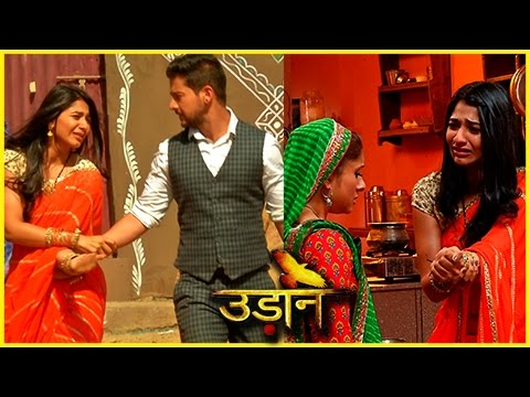 Vivaan Throws Imli Out Of His House | Udann Sapnon