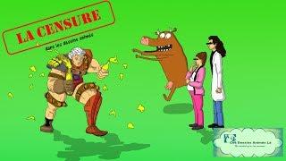 Video #71 - La Censure dans les dessins animés - Ces dessins animés-là qui méritent qu'on s'en souvienne MP3, 3GP, MP4, WEBM, AVI, FLV Mei 2018