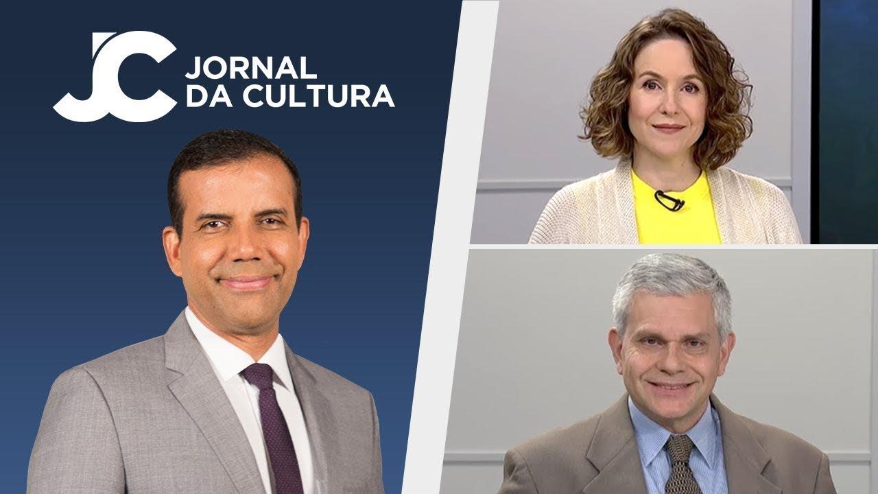 Jornal da Cultura | 08/12/2017