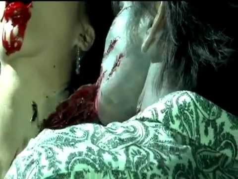 Zombie Hunter Rika 2008 trailer (видео)