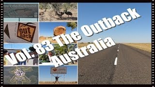 Ayr Australia  city photos gallery : [24 Hours Project] Vol. 83 The Outback, Ayr to Alice Springs, Australia