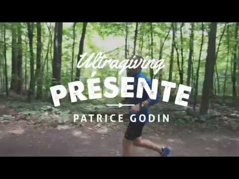 Patrice Godin