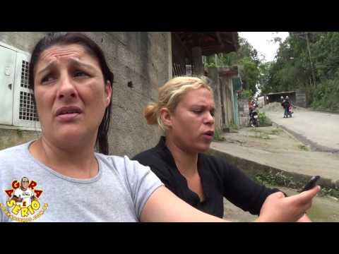 Consórcio Construtor São Lourenço x Mães do Bairro da Palmeirinha