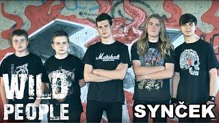 Video Wild People - Synček | Official Lyric Video