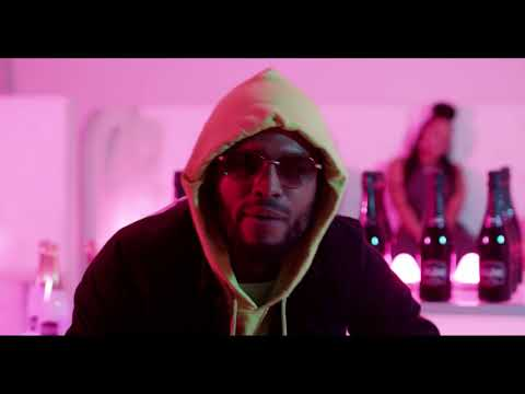 DJ Kay Slay Ft. French Montana, Dave East, Zoey Dollaz, J Delice  - Rose Showers